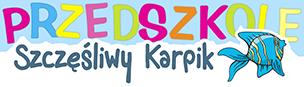 Przedszkole Szczęśliwy Karpik – Łowiczki Zator Logo